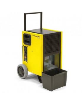 deshumidificado TROTEC TTK 175 S potente para usos industriales