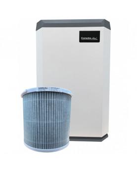 Purificador de aire compacto Comedes Lavaero 100 desde España