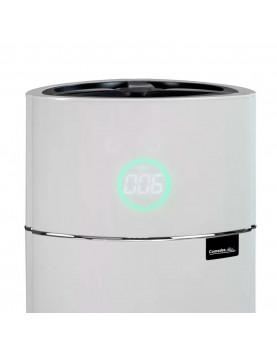 indicador de la calidad del aire comedes lavaero 900