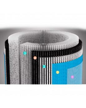 filtro hepa comedes lavaero 900