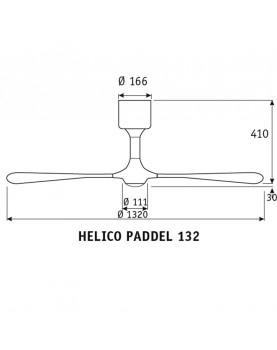 HELICO PADDEL