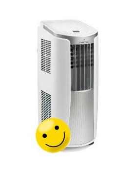 Aire acondicionado movil para habitaciones hasta 26 m2 Trotec