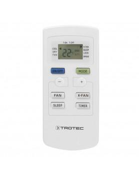 Aire acondicionado movil para ambientes hasta 26 m2 Trotec con mando a distancia