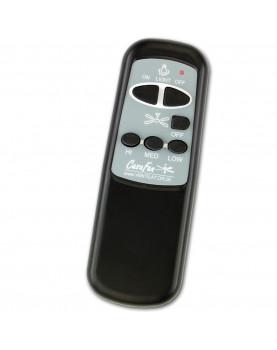 controlador a distancia ventilador para techo Hunter