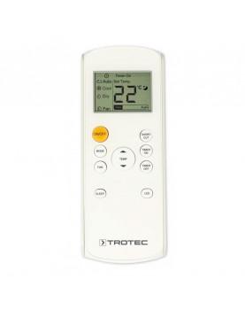 mando a distancia del Trotec PAC 2100 X 3 en 1