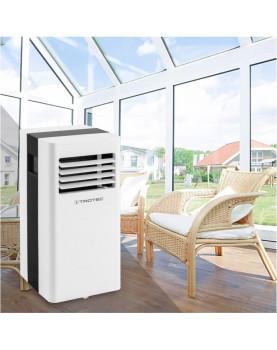 aire acondiconado local pequeño ideal para pequeñas estancias