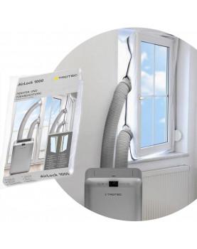 sello de ventana Trotec AirLock 1000 (5,6 m) para aires acondicionados