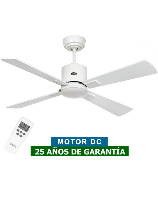 eco neo III blanco con kit de luz EN5R-LED en color blanco