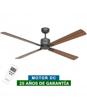 ventilador para techos casafan Eco Neo III 152 BG-SW/TK 952303