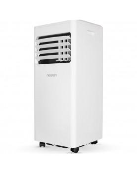 equipo portátil de aire acondicionado noaton 30 m2