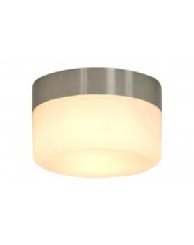 luz ventilador de techo con luz CasaFan 92250351 ECO NEO II 152 negro o teca/ cromo