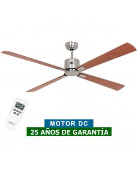 ventilador de techo ECO NEO III 152cm casafan con aspas de madera