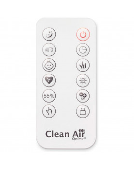 mando a distancia para el ionizador de aire clean air optima