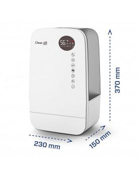medidas del purificador de aire  CA-607