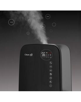 Humidificador para niebla fría y caliente ca-607