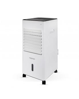 Enfriador de aire de oficina • enfría y humedece 2 en 1