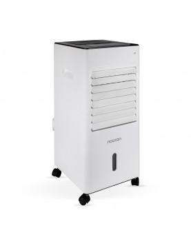 humidificación • ventilación • refrigeración • automóvil. enrutamiento de laminillas Noaton AE 6160, enfriador de aire