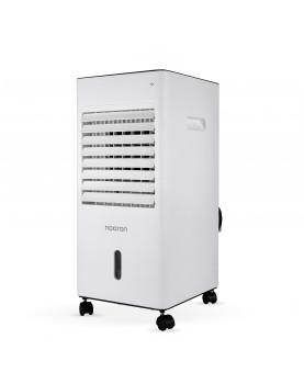 humedece 2 en 1 • se puede humidificar sin enfriamient