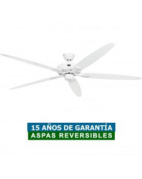 ventilador blanco casafan 518003 CLASSIC ROYAL 180cm