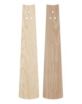 aspas de madera eco neo III