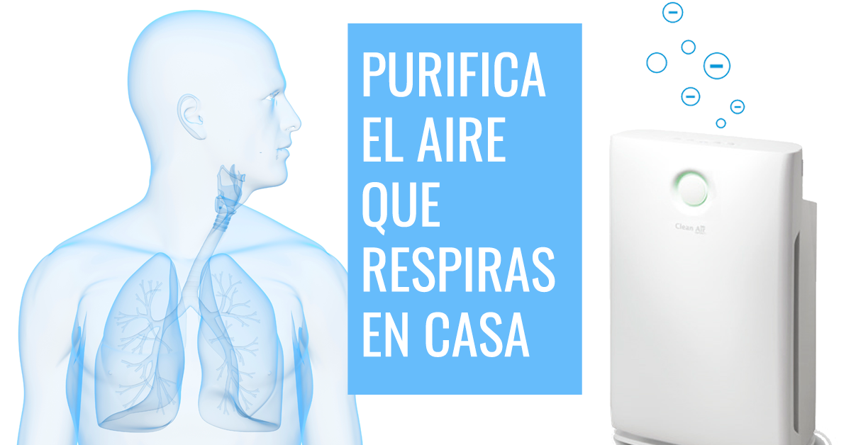 purificadores de air