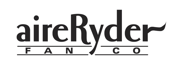 Air Ryder Logo