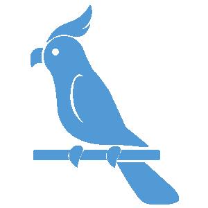 Elimina suciedad de aves