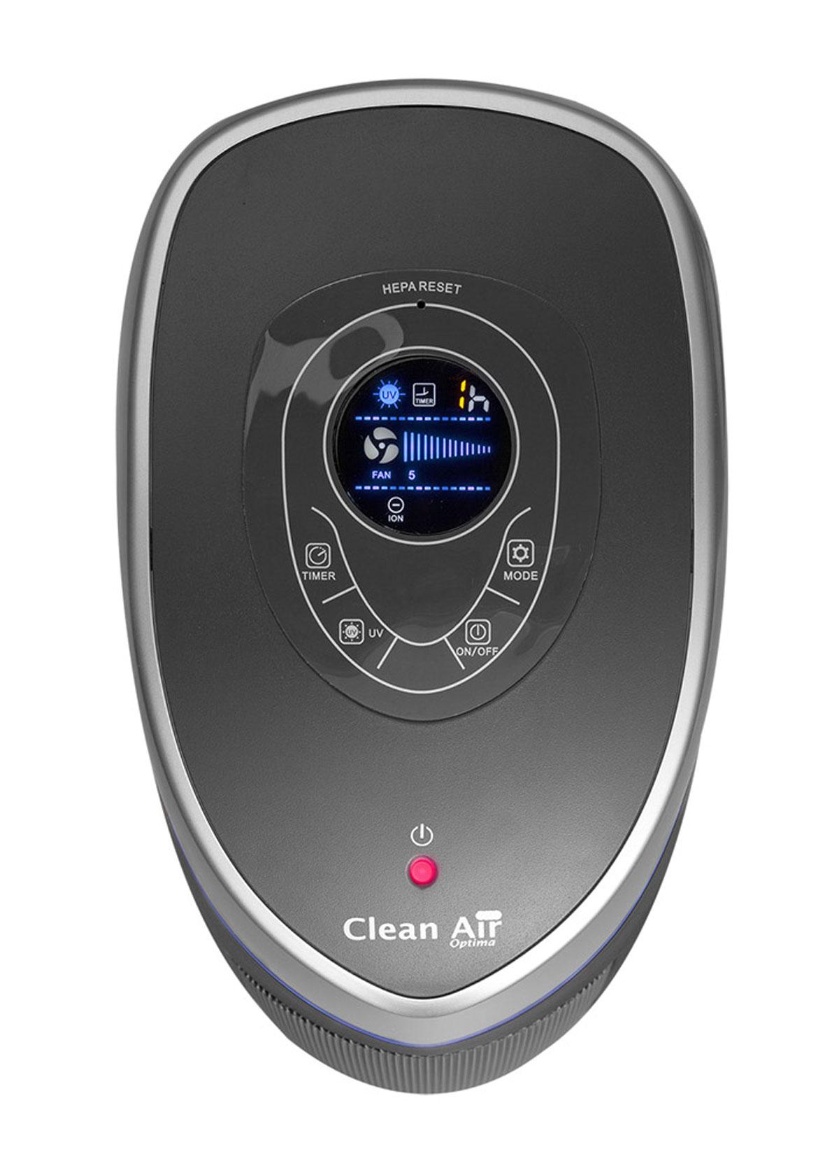 Panel de accionamiento del humidificador y purificador de aire CA-803