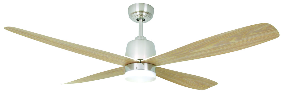 Ventilador de techo AireRyder con luz FN74439 Stratus bajo consumo
