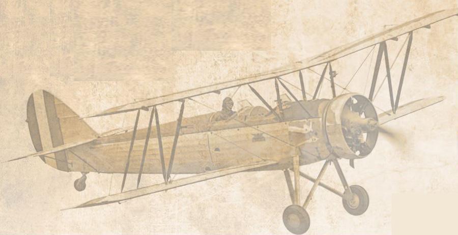 Aspas ventilador de techo CasaFan Aeroplan