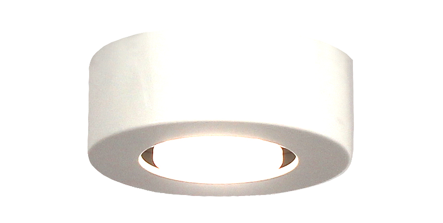 Casafan Eco Neo II luz EN2 WE