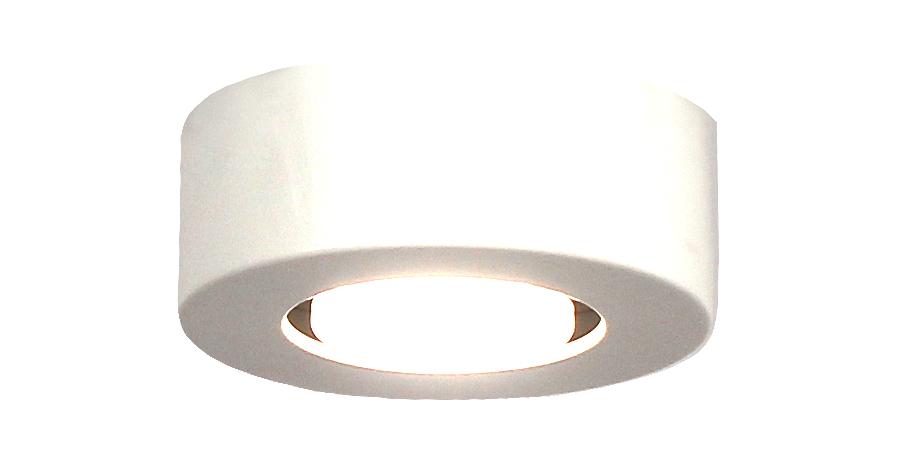 Casafan Eco Neo II luz EN2 WE
