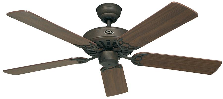 Ventilador de techo Casafan con luz 513213 Classic Royal 132