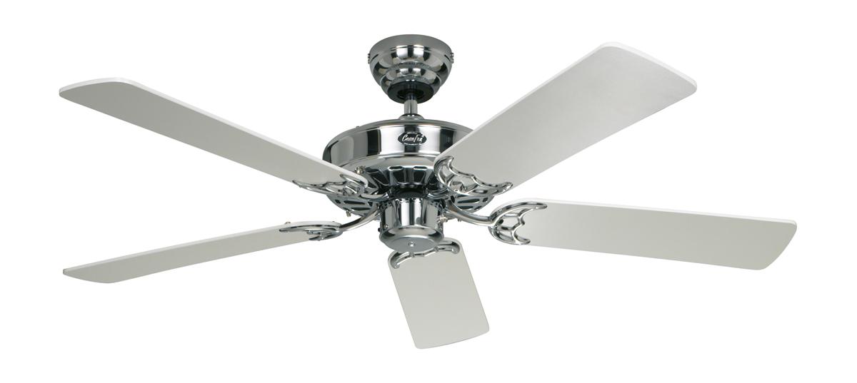 Ventilador de techo Casafan con luz 513202 Classic Royal 132