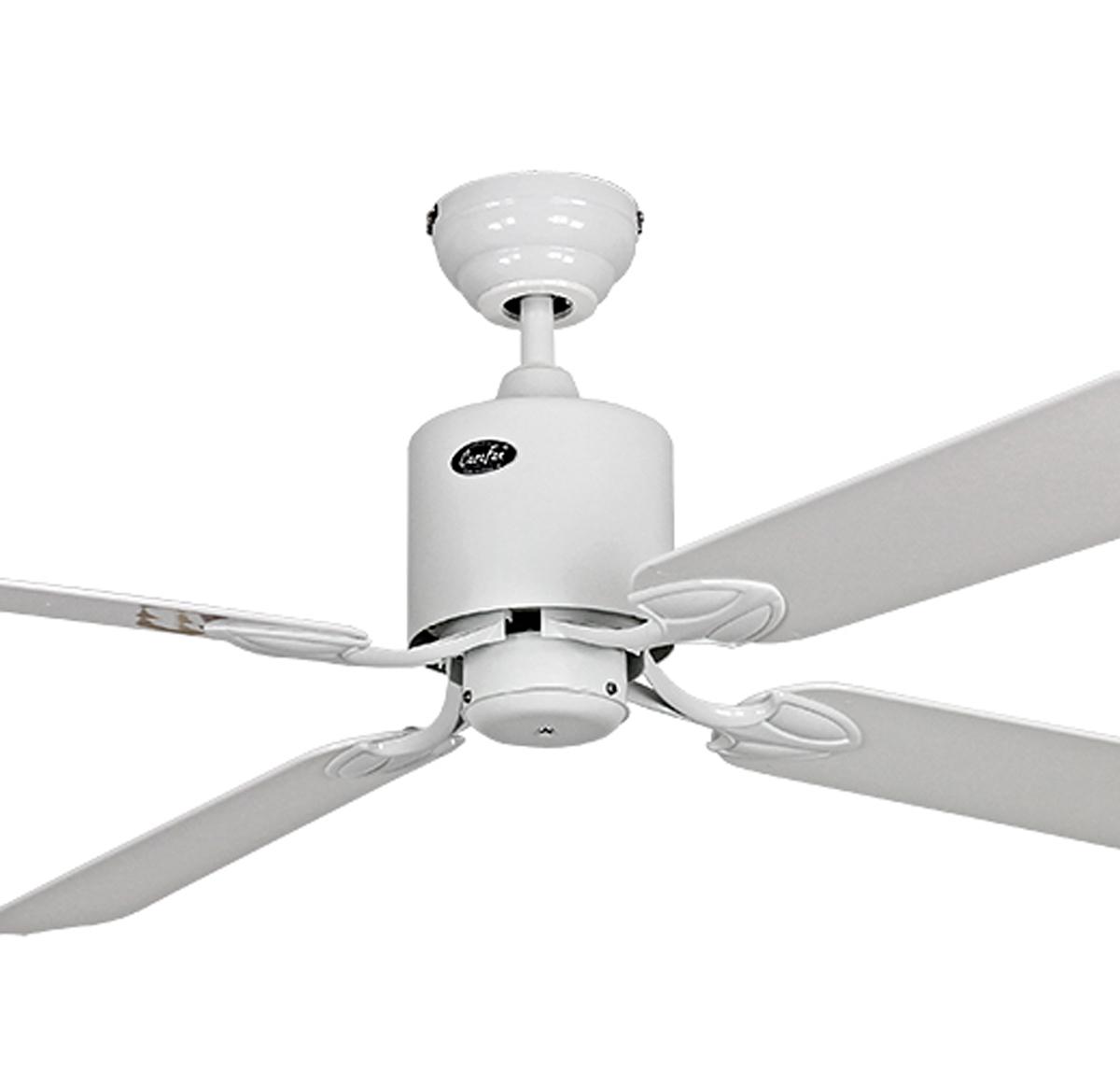 Ventilador de techo Casafan 413257 Solar Breeze 12V WE
