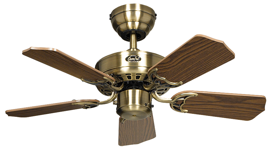 Ventilador de techo Casafan sin luz 507501 Classic Royal 75