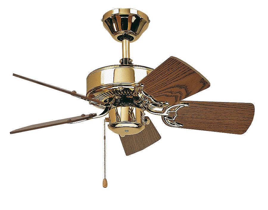 Ventilador de techo Casafan sin luz 507509 Classic Royal 75