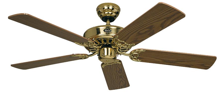 Ventilador de techo Casafan sin luz 510309 Classic Royal 103