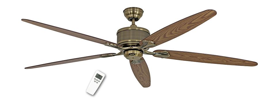 Ventilador de techo Casafan 518080 Eco Elements 180