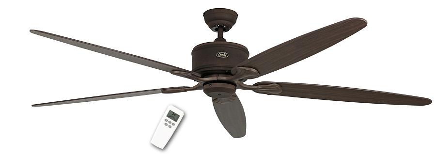 Ventilador de techo Casafan 518083 Eco elements 180