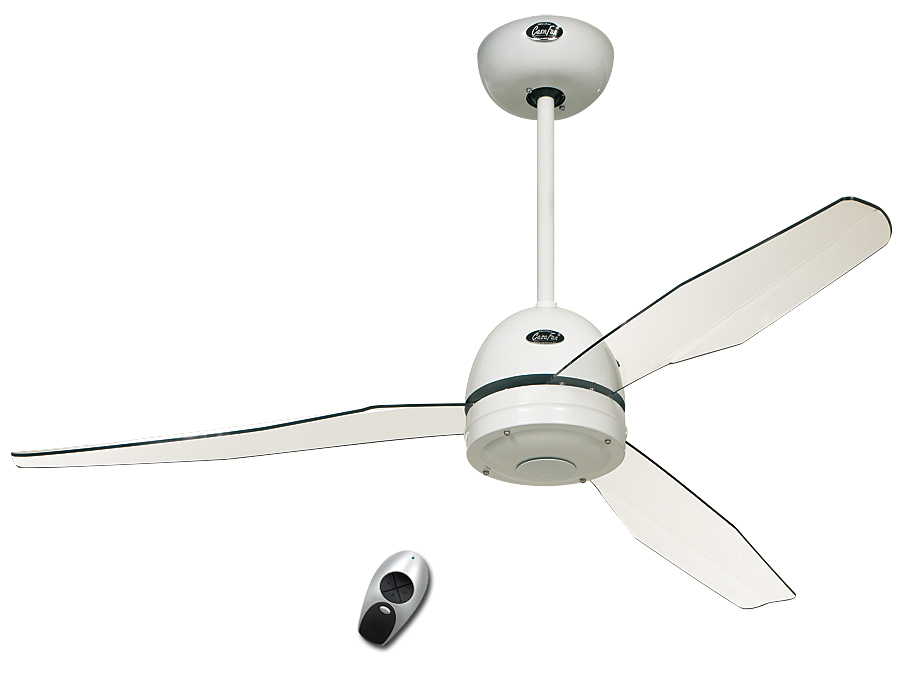 Ventilador de techo Casafan 9413251 Libelle