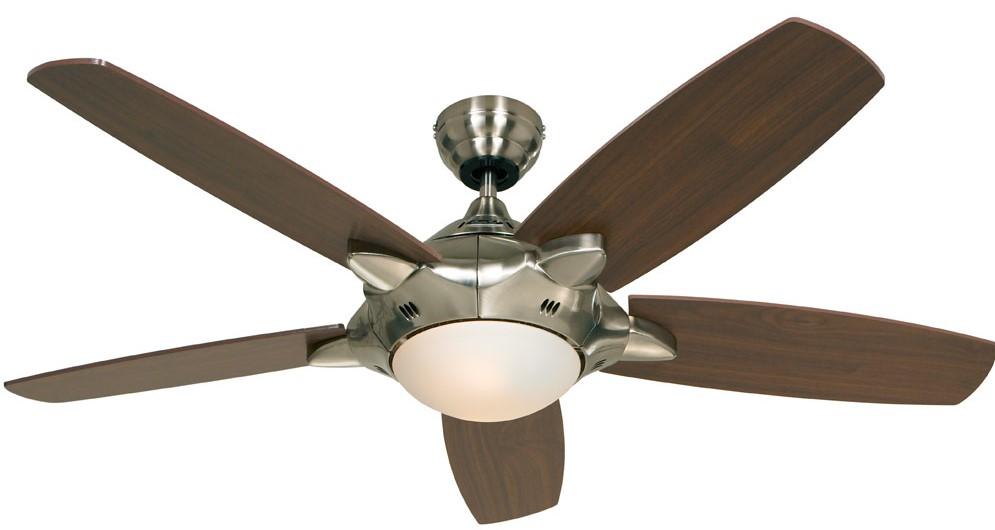Ventilador de techo Casafan 315216 Eco Genuino