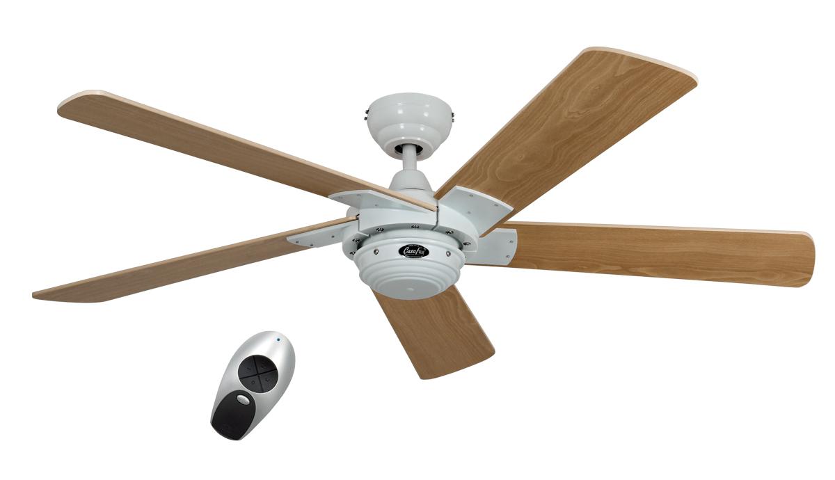 Ventilador de techo Casafan 9513277 Rotary 132