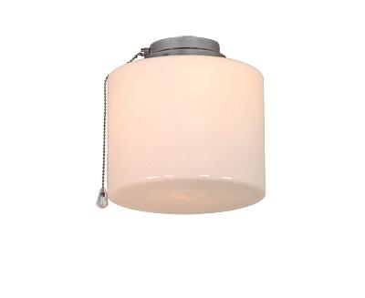 Kit de luz CH 10288 color Cromo pulido