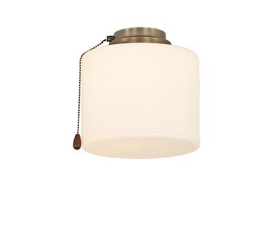 Kit luz 1 b  SH 10278 color blanco gastado