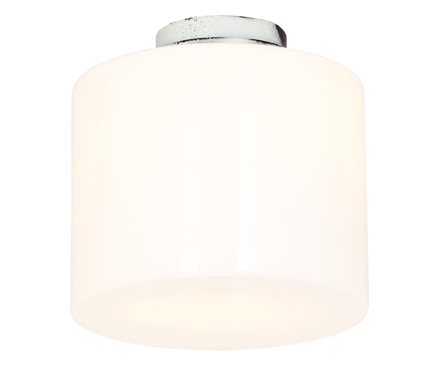 Kit luz 1 b SH 10238 color blanco gastado