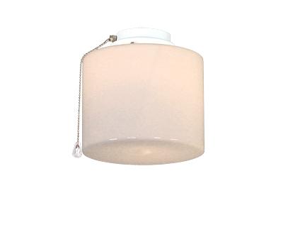 Kit de luz 1 b WE 10268 color blanco