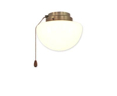 Kit de luz 1 s MA 10279 color Latón antiguo