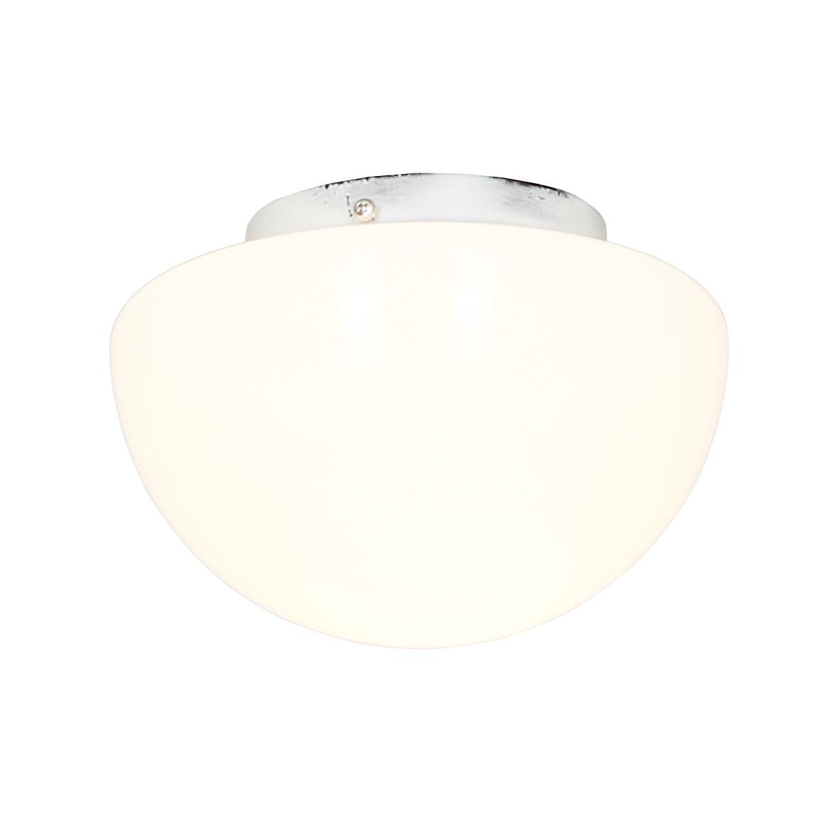 Kit luz 1 s SH 10239 color blanco gastado