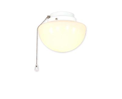 Kit de luz 1 s  WE 10269 color blanco